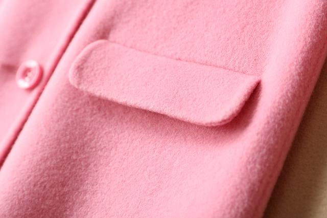 Ремонт женского пальто