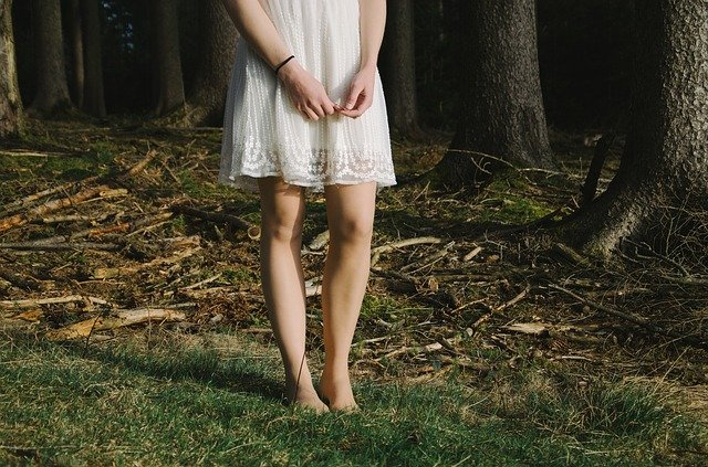 Подгонка платья по фигуре